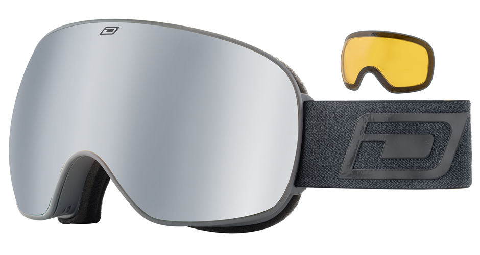 fcae9be116d MUTANT 2.0 (magnetic change) - Dirty Dog goggles polarised